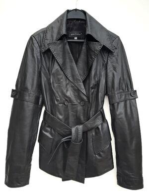 70er Vintage Damen Jacke Kurzmantel SJ9 retro