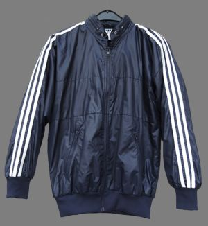80er90er Vintage MEGA Damen Adidas Jacke UT331 retro