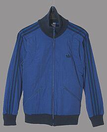 80er Vintage Adidas Damen Jacke UT398 retro